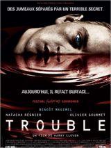 Affiche Trouble