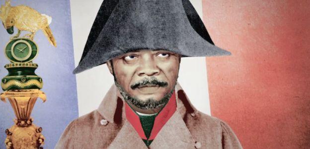 empereur Bokassa I