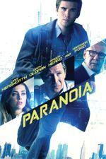 Affiche Paranoia