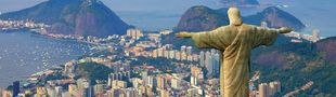Cover Ces Films venus du Brésil...