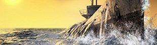 Cover Top 20... claustrophobes aimant les sous-marins !!!