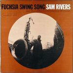 Pochette Fuchsia Swing Song