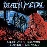 Pochette Death Metal