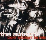 Pochette Light Aircraft on Fire (Single)