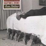 Pochette Martinis & Bikinis