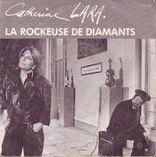Pochette La Rockeuse de diamants (Single)