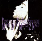 Pochette Money Don't Matter 2 Night (Single)