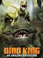 Affiche Dino King