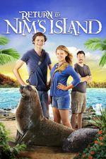 Affiche L'Île de Nim 2