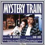 Pochette Mystery Train (OST)