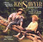 Pochette Tom Sawyer (OST)