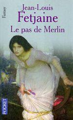 Couverture Le Pas de Merlin