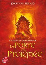 Couverture La Porte de Ptolémée