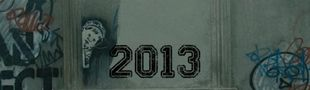 Cover 2013 Songs