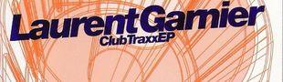 Pochette Club Traxx EP (EP)