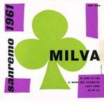 Pochette Sanremo 1961 (EP)