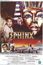 Affiche Le Sphinx