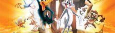 Affiche Les Looney Tunes passent à l'action