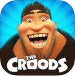 Jaquette Les Croods
