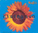 Pochette Rising Sun (Single)