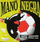 Pochette Santa Maradona (Larchuma Football Club) (Single)