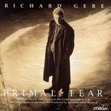 Pochette Primal Fear (OST)