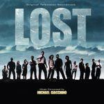 Pochette Lost (OST)