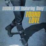 Pochette Found Love (Single)