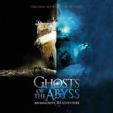 Pochette Ghosts of the Abyss (OST)