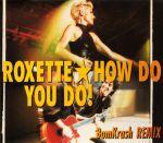 Pochette How Do You Do! (Single)