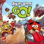 Pochette Angry Birds Go! (OST)