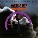 Pochette Miracle Mile (OST)