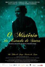 Affiche Le mystère de la route de Sintra