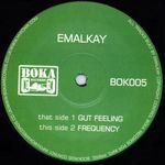 Pochette Gut Feeling / Frequency (Single)