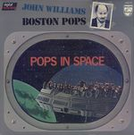 Pochette Pops in Space
