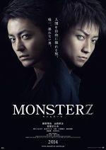 Affiche Monsterz