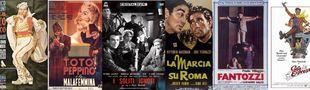 Cover Le meilleur de la comedie italienne