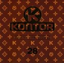 Pochette Kontor: Top of the Clubs, Volume 28