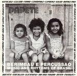 Pochette Berimbau e percussão: Music and Rhythms of Brazil