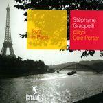 Pochette Jazz in Paris: Stéphane Grappelli Plays Cole Porter