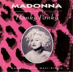 Pochette Hanky Panky (Single)