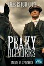 Affiche Peaky Blinders