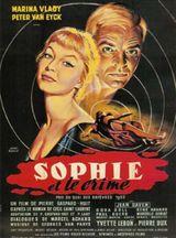 Affiche Sophie et le Crime