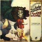 Pochette Jiddische Lieder ('ch Hob Gehert Sogn)