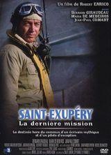 Affiche Saint-Exupéry : La Dernière Mission