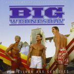 Pochette Big Wednesday (OST)