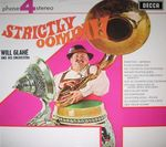 Pochette Strictly Oompah