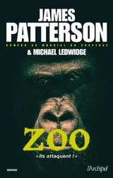 Couverture Zoo