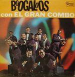 Pochette Boogaloos Con El Gran Combo