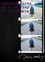 Affiche Reminiscences of a Journey to Lithuania
